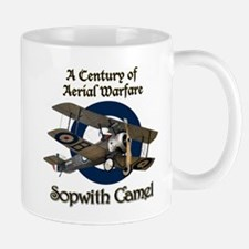 Sopwith Camel Mugs