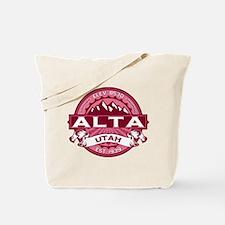 Alta Honeysuckle Tote Bag