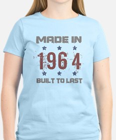 Made In 1964 T-Shirt