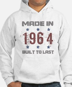 Made In 1964 Jumper Hoody