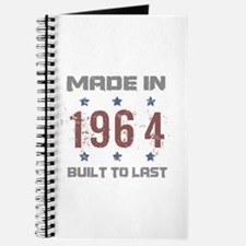 Made In 1964 Journal