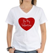 Be My Valentine Conversation Heart T-Shirt