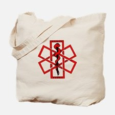 Type 1 Diabetic Tote Bag