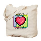Abuela Totes & Shopping Bags
