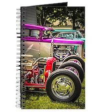Custom Cruisers Journal