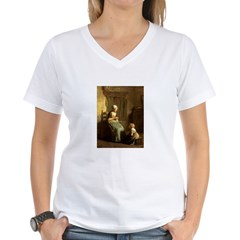 The Knitting Lesson Shirt