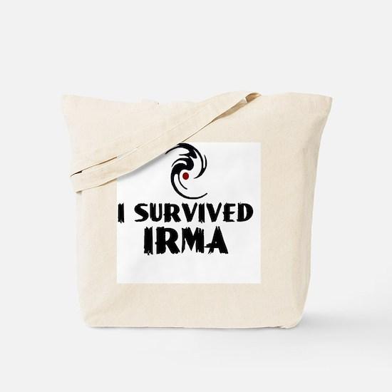 Unique Survive Tote Bag