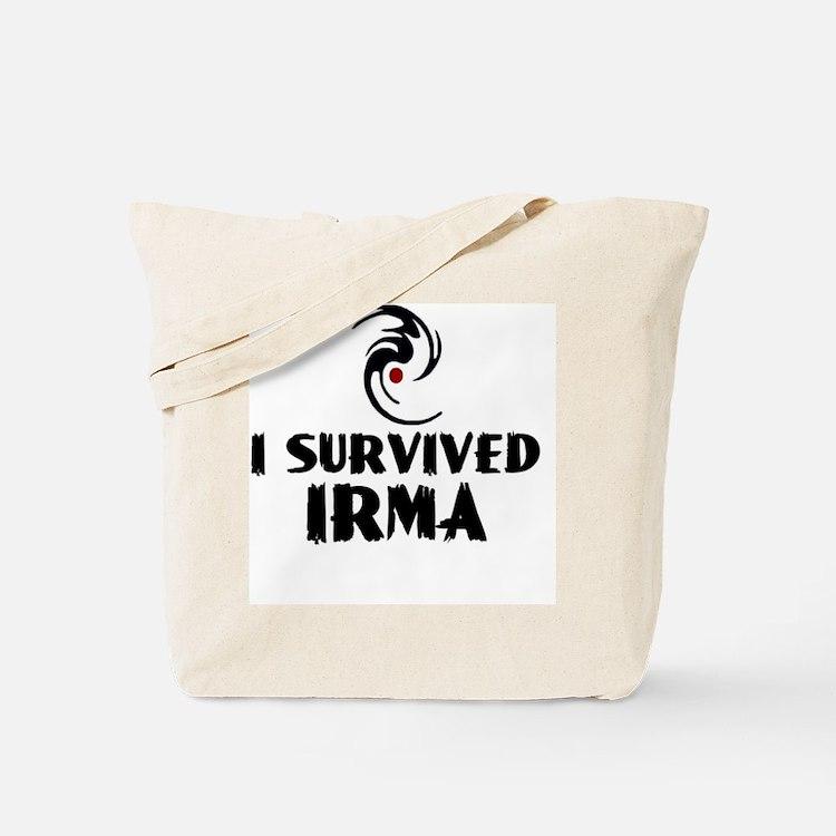 Cute Survive Tote Bag