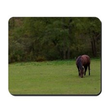 Time nothing but time Mousepad