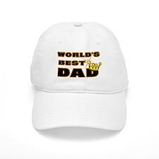 World's Greatest Dad Baseball Cap