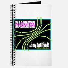 Imagination-Neil Young/t-shirt Journal