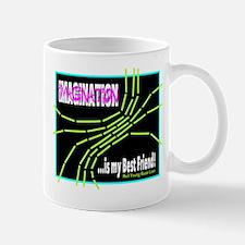Imagination-Neil Young/t-shirt Mugs