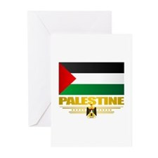 Palestine Greeting Cards