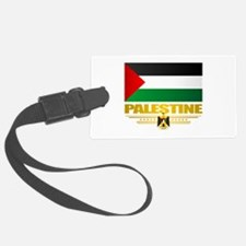 Palestine Luggage Tag
