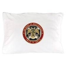 Scottish Rite 200 years Pillow Case