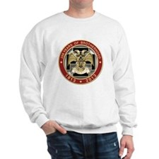 Scottish Rite 200 years Sweatshirt