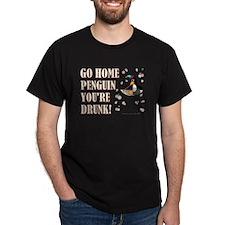 GO HOME... T-Shirt