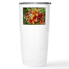 Blazing Colors Summer B Travel Mug