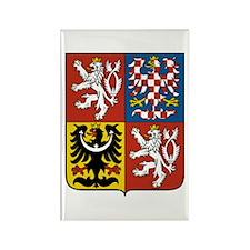 Czech Coat of Arms Mylar Magnet