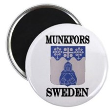 The Munksfors Store Magnet