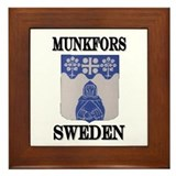 Sweden Framed Tiles