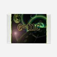 e=mc2 Magnets