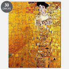Gustav Klimt Portrait of Adele Bloch-Bauer Puzzle