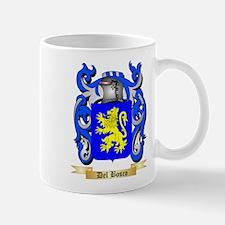 Del Bosco Mug