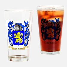 Del Bosco Drinking Glass