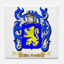 Del Bosco Tile Coaster