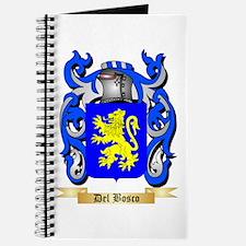 Del Bosco Journal