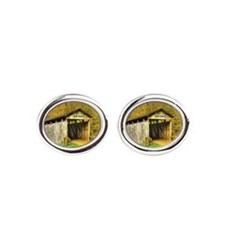 Summer Sunrise Cufflinks
