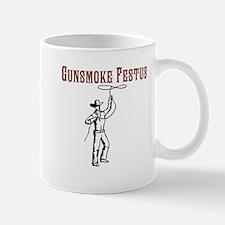 Gunsmoke Festus Mugs