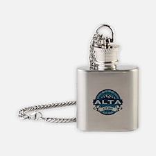 Alta Ice Flask Necklace