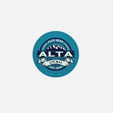 Alta Ice Mini Button