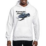 'Ceptor Muscle Hooded Sweatshirt