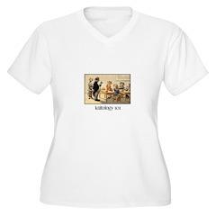 Knitology 101 T-Shirt