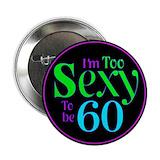 60th birthday woman Single