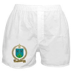 LAROCQUE Family Crest Boxer Shorts