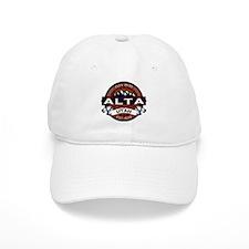 Alta Vibrant Baseball Cap