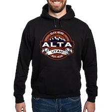 Alta Vibrant Hoodie