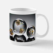 Crystal Balls Mugs