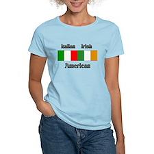 Italian Irish American T-Shirt