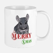 Chin Merry XMas Mug