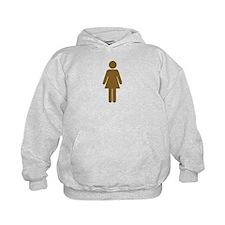Toilet (Women) Hoodie