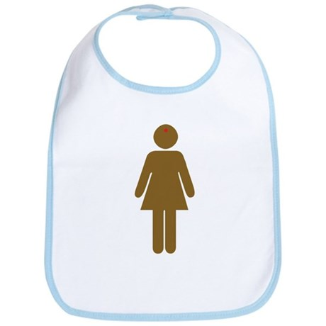 Toilet (Women) Bib