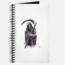 Dark Reaper Of Death Journal