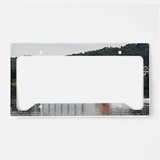 Bell License Plate Holder