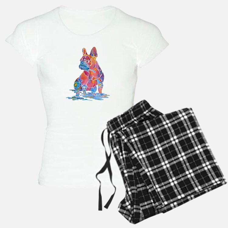Best French Bulldog Gifts Pajamas