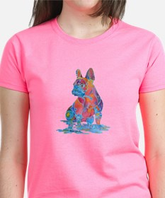 Best French Bulldog Gifts Tee